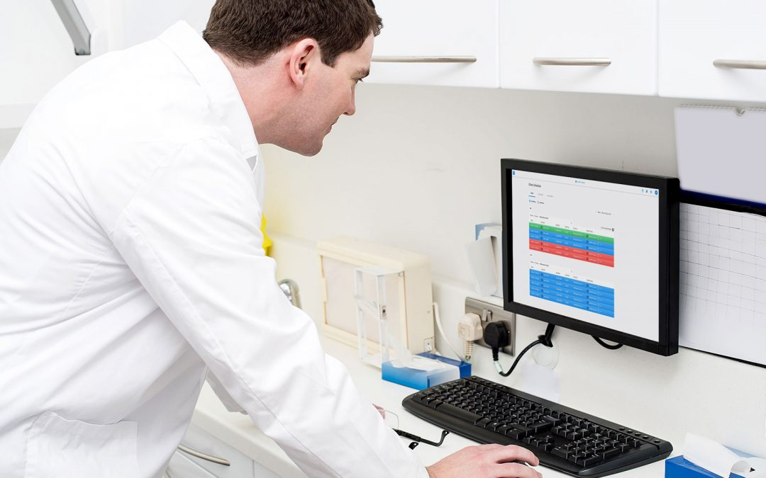 Switching Dental Management Software