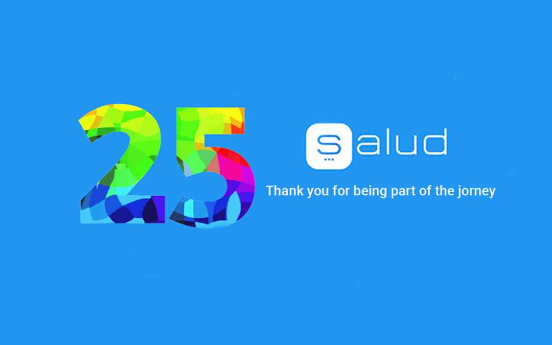 Salud – Celebrating the past, embracing the future